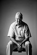 John Alonso<br /> Army (Reserve)<br /> Retired<br /> WWII and Korean War<br /> E-8<br /> 1943-1948<br /> 1950-1952<br /> Retired 1987<br /> Supply Sergeant <br /> <br /> Veterans Portrait Project<br /> Hazlet, NJ<br /> Rarity High School