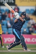 Gary Ballance (Yorkshire CCC) during the Royal London 1 Day Cup match between Yorkshire County Cricket Club and Durham County Cricket Club at Headingley Stadium, Headingley, United Kingdom on 3 May 2017. Photo by Mark P Doherty.