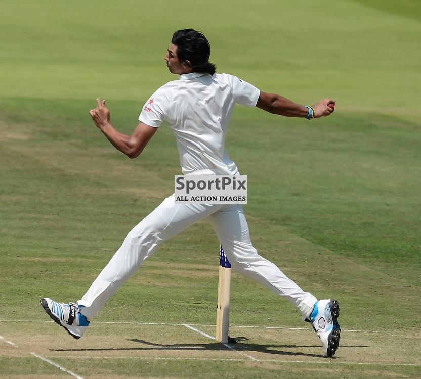 Ishant Sharma, Investec second test, Eng v Ind, 18 July 2014, (c) Simon Kimber | SportPix.org.uk