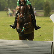 Photo from the Killusty Farm Horse Trials in Bobcaygeon, Ontario.