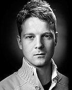 Actor Headshots Dale Gerrard