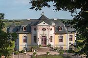 Rokokoschloss, Dornburger Schlösser, Dornburg, Thüringen, Deutschland | Rokoko palace, Dornburg castles, Dornburg, Thuringia, Germany