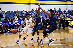 Men's Basketball vs. Millikin University