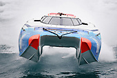 NZ Offshore Powerboat Series