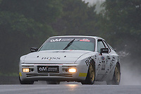 #33 Nick WHITTAKER Porsche 944 S2  during CSCC Advantage Motorsport Future Classics as part of the CSCC Oulton Park Cheshire Challenge Race Meeting at Oulton Park, Little Budworth, Cheshire, United Kingdom. June 02 2018. World Copyright Peter Taylor/PSP.