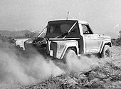 82 Mint 400 Trucks