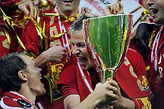 20110522 DBU Pokalfinale FC Nordsjælland - FC Midtjylland Ekstra Bladet Cup