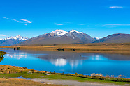 Fiords, Mountains, Valleys, Countryside and Wildlife