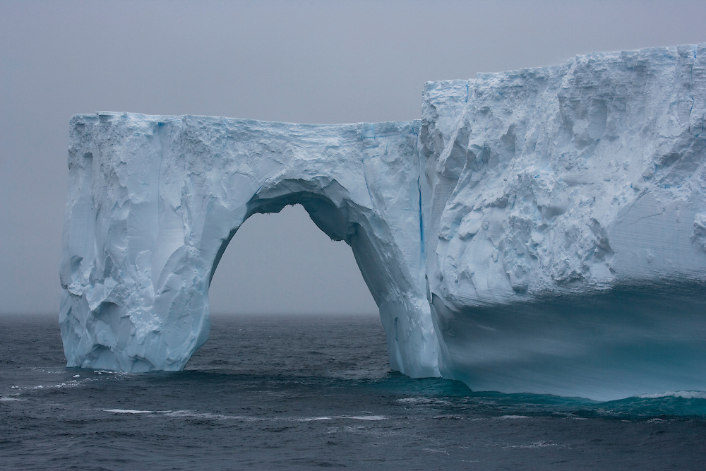 February 10th 2007. Southern Ocean.