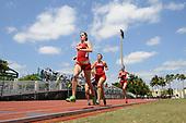 FAU Track 2013
