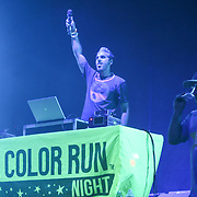 2015 Color Run Night