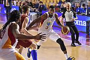 DESCRIZIONE : Campionato 2014/15 Virtus Acea Roma - Umana Reyer Venezia<br /> GIOCATORE : Melvin Ejim<br /> CATEGORIA : Palleggio Penetrazione<br /> SQUADRA : Virtus Acea Roma<br /> EVENTO : LegaBasket Serie A Beko 2014/2015<br /> GARA : Virtus Acea Roma - Umana Reyer Venezia<br /> DATA : 01/02/2015<br /> SPORT : Pallacanestro <br /> AUTORE : Agenzia Ciamillo-Castoria/GiulioCiamillo<br /> Predefinita :