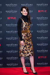 Elizabeth Reaser attends the special screening of The Haunting of Hill House at the Welsh Chapel, London.  Picture date: Tuesday 2nd October 2018.  Photo credit should read:  David Jensen/ EMPICS Entertainment