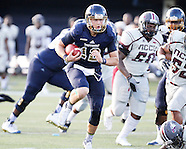 FIU Football Vs. North Carolina Central 2015