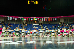 Wheelchair Basketball at the 2012 London Summer Paralympic Games