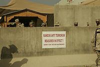 at Baghdad Victory Base dfac