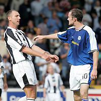 St Mirren v St Johnstone...21.08.04<br />
