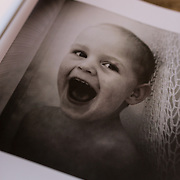 Facing The Present - a fathers journey into the world of autism spectrum disorders. A book project in progress by Daniel Roos.