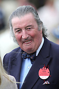 Racehorse Owner at the York Dante Meeting at York Racecourse, York, United Kingdom on 16 May 2018. Picture by Mick Atkins.
