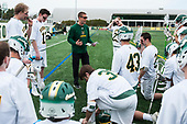 Stony Brook vs. Vermont Men's Lacrosse 04/15/17