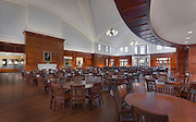 Interior design image of the Edward St. John Student Center at McDonogh School by Jeffrey Sauers of Commercial Photographics, Architectural Photo Artistry in Washington DC, Virginia to Florida and PA to New England