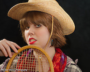 Freelance model headshots from UW Garage shoot, Seattle Flickerites 2011.