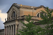 St. Louis Art Museum in Forest Park; St. Louis, MO