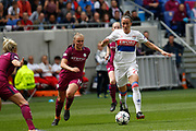 Lucy Bronze to OL during the UEFA Women's Champions League, semi final, 2nd leg football match between Olympique Lyonnais and Manchester City on April 29, 2018 at Groupama stadium in Décines-Charpieu near Lyon, France - Photo Romain Biard / Isports / ProSportsImages / DPPI