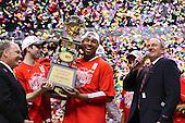 Big Ten Championship - Penn State vs Ohio State - Indianapolis, IN