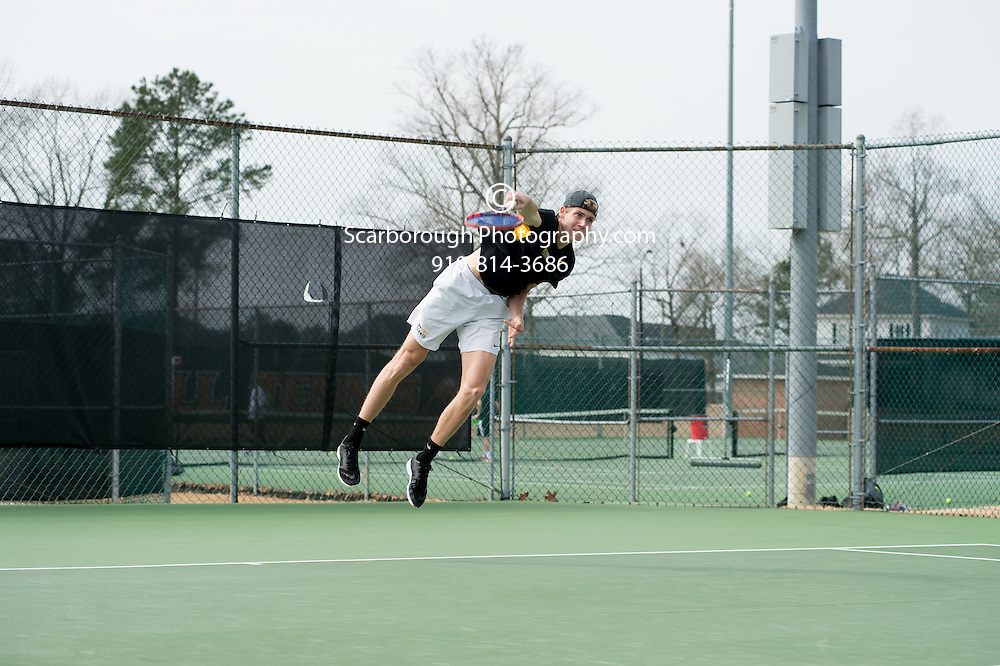 2016 Men Tennis