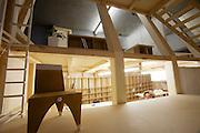 "12th Biennale of Architecture. Giardini. Japanese Pavillion. Yoshiharu Tsukamoto and Ryue Nishizawa. ""Tokyo Metabolizing"", 2010."