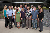 2016 New Faculty Group Photo