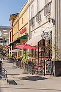 The Gateway of Downtown Brea