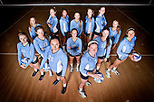 CU Volleyball Team Portraits 2013.08.30