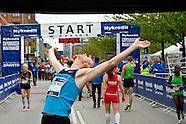 Copenhagen Marathon 2014