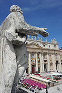 Giovanni Paolo II Beatificazione 1 maggio 2011