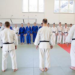 20180314: SLO, Judo - Judo klub Bezigrad
