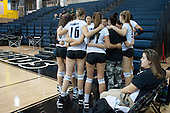 2016.11.13 LIU Volleyball v. RMU