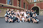 The Creative Academy at Dance Proms 2017<br />