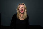 Cheryl Strayed's Brave Enough, A Conversation with Theo Pauline Nestor 2015.11.09