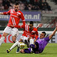 FC Oss - Sparta Rotterdam