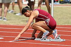 Women's 400-meter