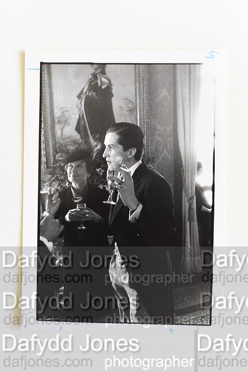 Paul Golding, Rothschild wedding,  used Feb 86.