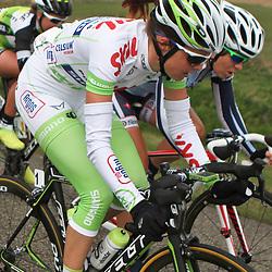 Energiewacht Tour 2012 Midwolda Adrie Visser