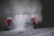 May 4-6 2018: IMSA Weathertech Mid Ohio. 5 Mustang Sampling Racing, Cadillac DPi, Joao Barbosa, Filipe Albuquerque,
