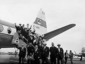 20/08/1960 Boxers Depart for Olympics