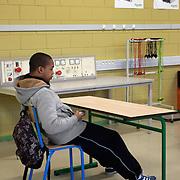 Cours de mathématiques, 1ère BELEEC, électrotechnique - Lycée électrique 2011
