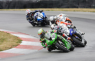 Roger Hayden - MidOhio - Round 8 - AMA Pro Road Racing - 2009