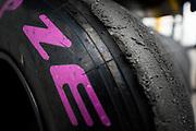 June 9-12, 2016: Canadian Grand Prix. Pirelli tire