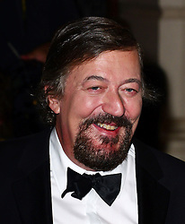 GQ Men of the Year Awards 2013.<br /> Stephen Fry during the GQ Men of the Year Awards, the Royal Opera House, London, United Kingdom. Tuesday, 3rd September 2013. Picture by Nils Jorgensen / i-Images